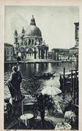 VENEZIA- CHIESA DELLA SALUTE- - Venezia (Venice)