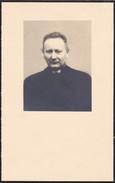 Priester,Abbé, Marcel Van Velpen, Molenbeek-Wersbeek,lier,ternat,Wilrijk,Bunsbeek,1939 - Religion & Esotericism