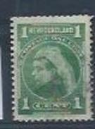 TERRE-NEUVE: Y&  N° 48 - 1857-1861