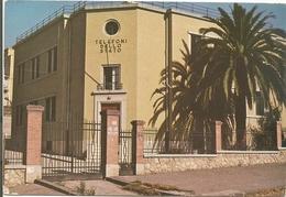 RADDUSA - TELEFONI DI STATO - VIAGGIATA - (rif. B128) - Catania