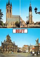 DELFT - Delft