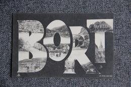 BORT - Autres Communes