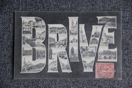 BRIVE - Brive La Gaillarde