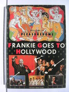 LOT N° 631 - FRANKIE GOES TO HOLLYWOOD - 4 CARTES - Musique Et Musiciens