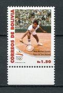Bolivia O163 - Ete 1992: Barcelone