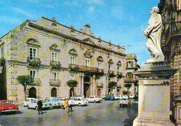 SIRACUSA - Palazzo Beneventano Bosco - Siracusa
