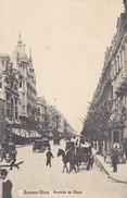 Buenos Aires - Avenida De Mayo - 1910     (A24-110405) - Argentine