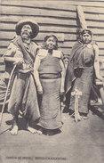 Argentina - Familia De Indios - 1910     (A24-110405) - Argentine