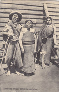 Argentina - Familia De Indios - 1910     (A24-110405) - Argentinien