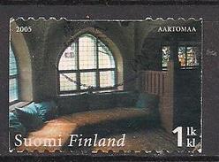 Finnland  (2005)  Mi.Nr.  1742  Gest. / Used  (3fe08) - Finland