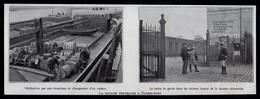 1926  --  ALLEMAGNE  --  LA DOUANE FRANCAISE A DUSSELDORF  3C.396 - Vieux Papiers