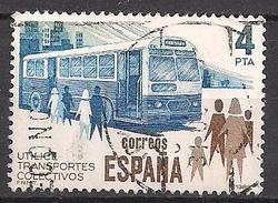 Spanien (1980)  Mi.Nr.  2453  Gest. / Used  (3fe10) - 1931-Heute: 2. Rep. - ... Juan Carlos I