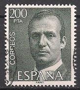 Spanien (1981)  Mi.Nr.  2518 X  Gest. / Used  (3fe12) - 1931-Heute: 2. Rep. - ... Juan Carlos I