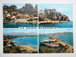 Postcard Restaurant Raimbault Iles Sainte Marguerite Cannes France My Ref B2524 - Cannes