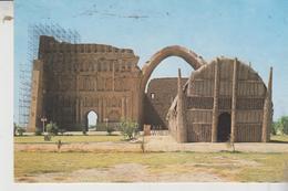 Iraq The Great Arch Of Kisra - Iraq