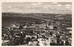 6039.   Marseille - Vue Generale Sur Les Ports - 1949 - Small Format - Ohne Zuordnung