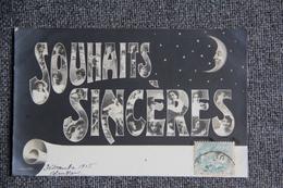 Souhaits Sincères - Femmes