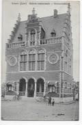 Kessel (Lier) Maison Communale - Gemeentehuis - Nijlen