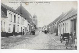 Kessel (Lier)  Chaussée De Nijlen - Nijlensche Steenweg - Nijlen