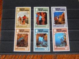 British Virgin Islands - 1978 Tourism MNH__(TH-2570) - British Virgin Islands