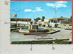 CARTOLINA VG LIBIA - GADAMES - Revolution Square - 10 X 15 - ANN. 1979 - Libyen