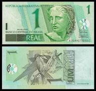 Brazil 1 REAL ND ( 2003- ) Sign.40 P 251 UNC OFFER ! (Brazil,Brasilien,Brésil, Brasil) - Bhoutan