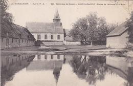 Mesnil Raoult Ferme De L'abbaye La Mare - Saint Etienne Du Rouvray