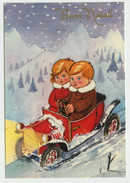 Buon Natale - Bambini - Non Viaggiata - Christmas