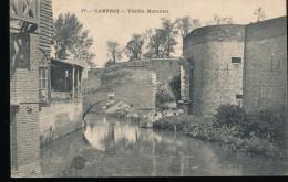 59 -- Cambrai -- Vieilles Murailles - Cambrai