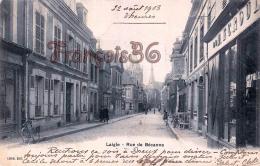 (61) Laigle L'Aigle - Rue De Bécanne - 2 SCANS - L'Aigle