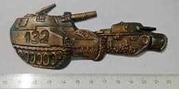 Large Placca - Tanks - Veicoli