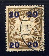 BAVIERE - 195° - ARMOIRIES - Bavière