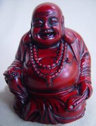 Statuette - Asian Art