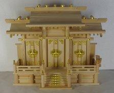 Kamidana : Funerary Altar - Religion & Esotericism
