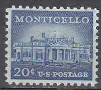 UNITED STATES    SCOTT NO. 1047    MNH      YEAR  1954 - Unused Stamps