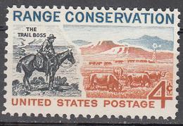 UNITED STATES    SCOTT NO. 1176      MNH      YEAR  1961 - Nuevos