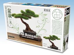 """The Bonsai 1/12 """" Matsu """" 02 (  Platz ) - Other"""