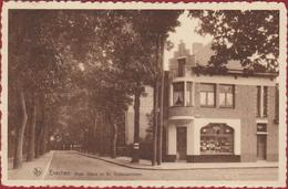 Essen Esschen Hoek Statie En Sint St. St Antoniusstraten 1933 ZELDZAAM - Essen