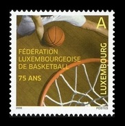 Luxembourg 2008 Mih. 1779 Basketball MNH ** - Neufs