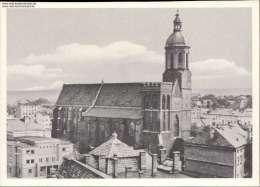 Troppau, Deutschordenskirche Sud. Archiv - Tsjechië