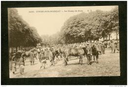 Condé Sur Noireau-Le Champ De Foire - Altri Comuni