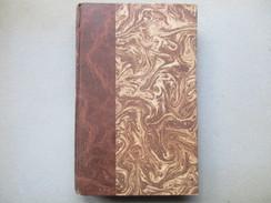Graziella  (A. De Lamartine) éditions A. Leconte - Bücher, Zeitschriften, Comics