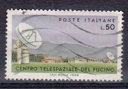 ITALIË - Michel - 1968 - Nr 1290 - Gest/Obl/Us - 6. 1946-.. Republik