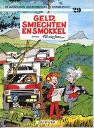 Robbedoes En Kwabbernoot - Geld, Smiechten En Smokkel  (1994) - Robbedoes En Kwabbernoot