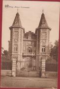 Amay Maison Communale Liege Luik 1929 - Amay