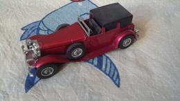 "Matchbox "" Models Of Yesteryear"" Y-4 Model J Duesenberg 1930 - Andere Sammlungen"