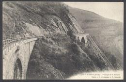 Ligne De La Mûre - Passage De La Rivoire - N°374 - Voir 2 Scans - Unclassified