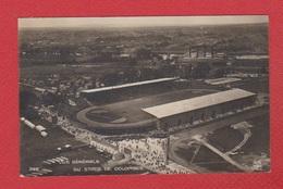 Colombes  --  Vue Générale Du Stade --  Cachet Village Olympique - Colombes