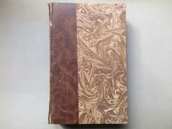 La Peau De Chagrin (Honoré De Balzac) éditions A. Leconte De 1942 - Bücher, Zeitschriften, Comics