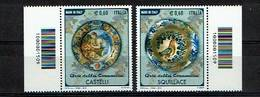 Ed16/1- 2012 -  Arte Della Ceramica - 6. 1946-.. Repubblica